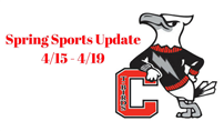 Weekly Sports Update - April 16-20, 2018