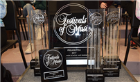 Top Spots at Festivals of Music Competition Photo 1