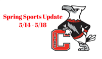 Weekly Sports Update - May 14-18, 2018
