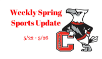 Weekly Sports Update May 22-26, 2017 Photo