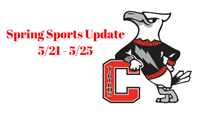 Weekly Sports Update - May 21-25, 2018