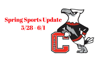 Weekly Sports Update - May 28 - June 1, 2018