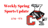 Weekly Sports Update May 29-June 2, 2017 Photo