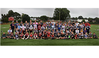 Lacrosse Camp photo