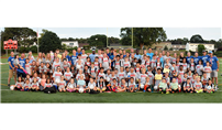 Summer Soccer Camp photo