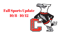 Weekly Sports Update - October 8-12, 2018 photo