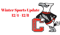 Weekly Sports Update - December 4-8, 2017 photo