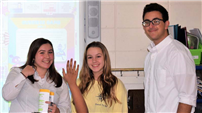 Connetquot Students Promote Financial Literacy photo 5 thumbnail142956