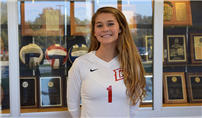 Mackenzie Cole named Gatorade New York Volleyball Player of the Year pic