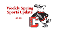 Weekly Sports Update 1