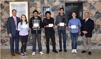 Students Achieve National Recognition  thumbnail136069
