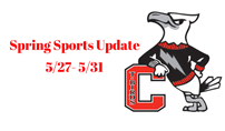 Weekly Sports Update – May 27-31, 2019  thumbnail119857