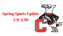 Weekly Sports Update – May 6-10, 2019