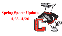 Weekly Sports Update – April 22-26, 2019  thumbnail118339