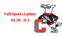 Weekly Sports Update - October 21-25, 2019  thumbnail138765