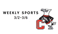 Weekly Sports Update - March 2-6, 2020  thumbnail165584
