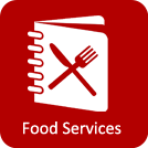 Food Services Icon